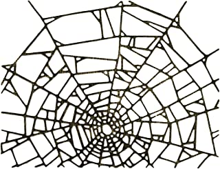 Sizzix Tholtz Thinlits Die Cobweb