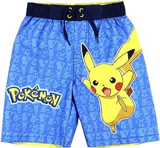 Best pikachu bathing suit Reviews