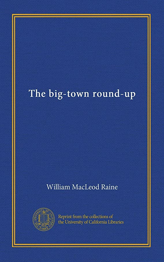 投資インカ帝国ユーモラスThe big-town round-up
