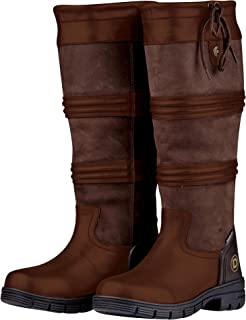Dublin Husk Boots II Womens Country Boots