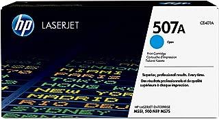 HP 507A | CE401A | Toner Cartridge | Cyan