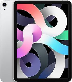 2020 Apple iPadAir (10,9cala, Wi-Fi, 256GB) - Srebrny (4. Generacji)