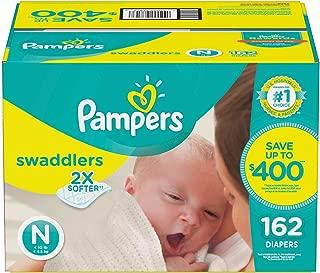 Best diaper girl pampers Reviews