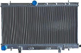 OPL Aluminum Performance Radiator for 2002-2003 Subaru Impreza WRX 2.5L (Manual Transmission)