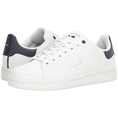 Tommy Hilfiger Liston (White) Men