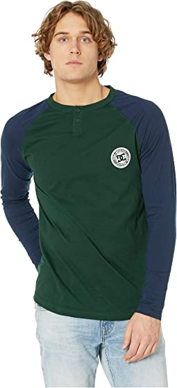 Basic Long Sleeve 2