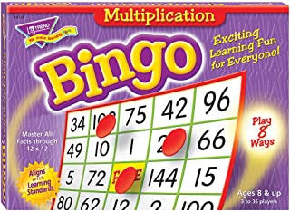 Best multiplication bingo machine Reviews