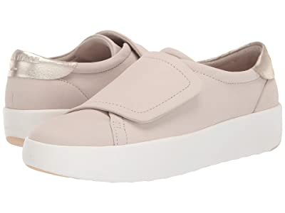 Cole Haan Grandpro Tennis Flatform (Pumice Stone/Optic) Women