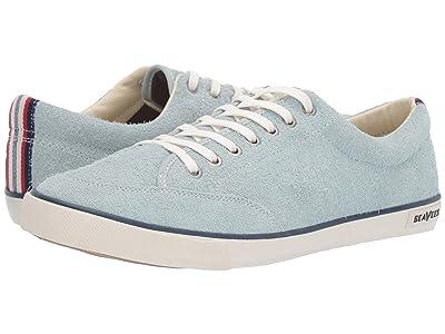 SeaVees Westwood Tennis Shoe (Celestial Blue) Men