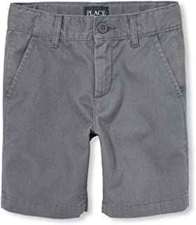 Tu Baby Boy Smart Chino Shorts With The Best Service Boys' Clothing (newborn-5t)