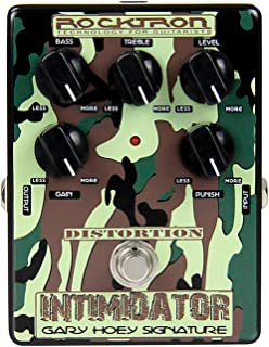 Best rocktron guitar pedals Reviews