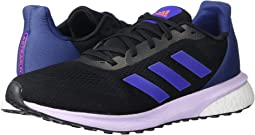 Core Black/Boost Blue Violet Metallic/Purple Tint