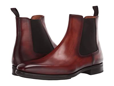 Magnanni Riley (Cognac 1) Men