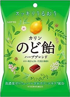 Lotte Nodo Ame Candy, 110g