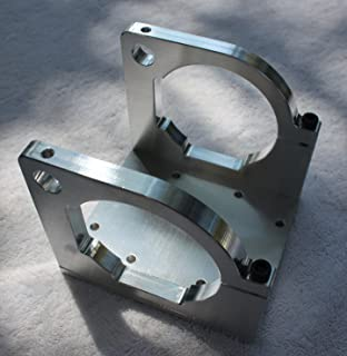 Custom Router/Spindle Mount/Clamp/Bracket kit for CNCs