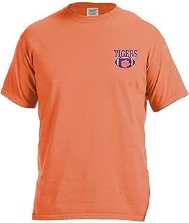 Image One NCAA Vintage Football Short Sleeve Comfort Tee