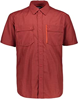 CMP Dry Function Short-Sleeved Shirt T-Shirt Hombre