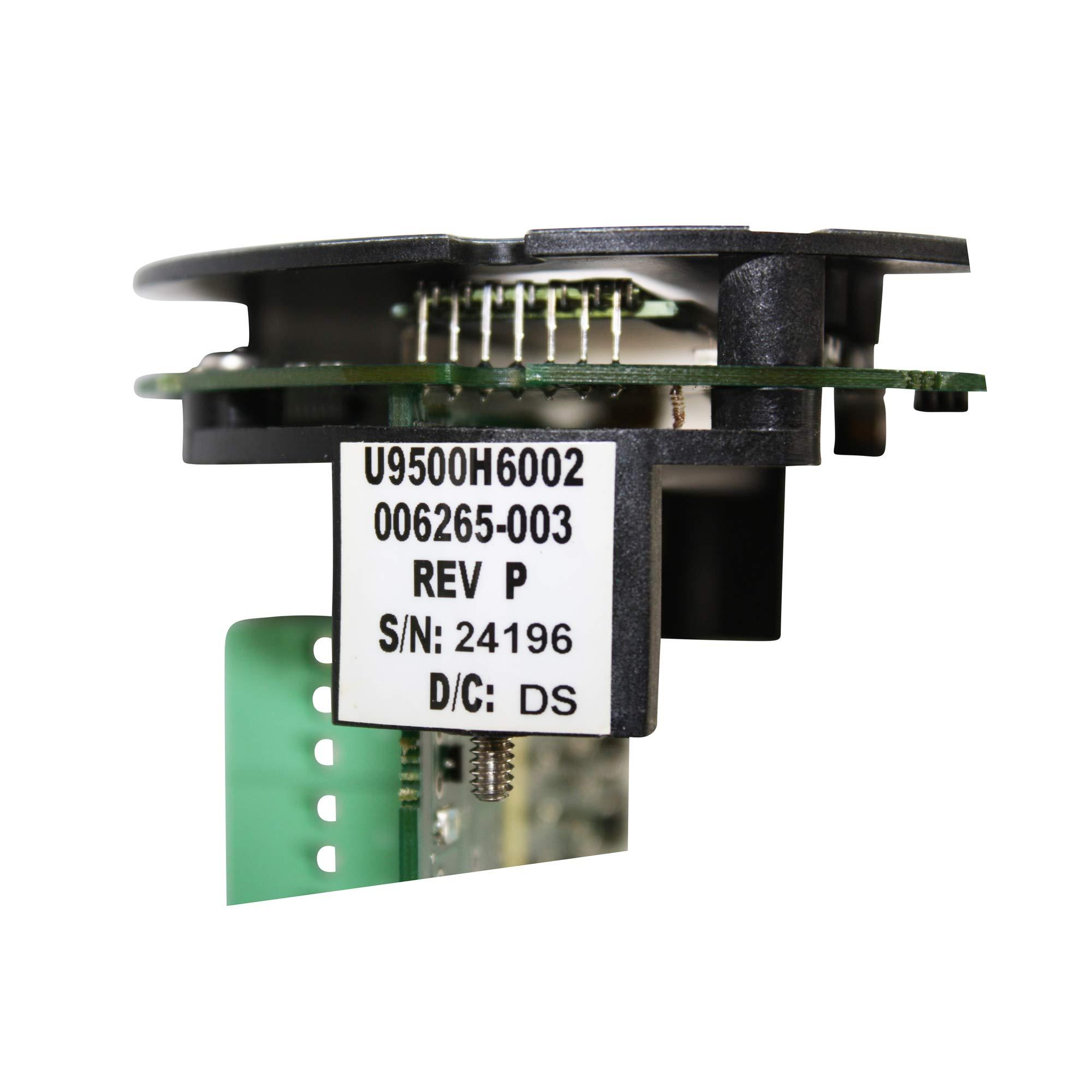 Det Tronics Detector Electronics 006265