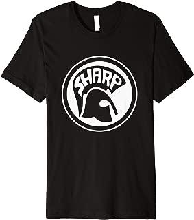 S.H.A.R.P - SHARP Skinhead Oi! Premium T-Shirt