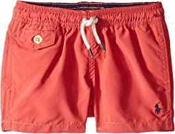 Traveler Twill Swim Trunks (Toddler)