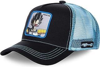 e5538288c Amazon.com: dragon ball - Hats & Caps / Accessories: Clothing, Shoes ...