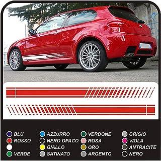 Suchergebnis Auf Für Ford Fiesta Mk7 Aufkleber Merchandiseprodukte Auto Motorrad