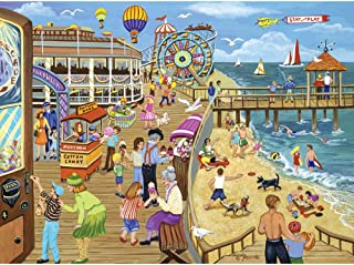 Best jersey jigsaw puzzle Reviews