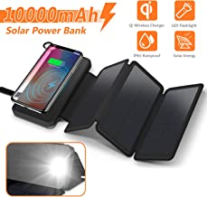 Best x dragon solar charger 10000mah Reviews