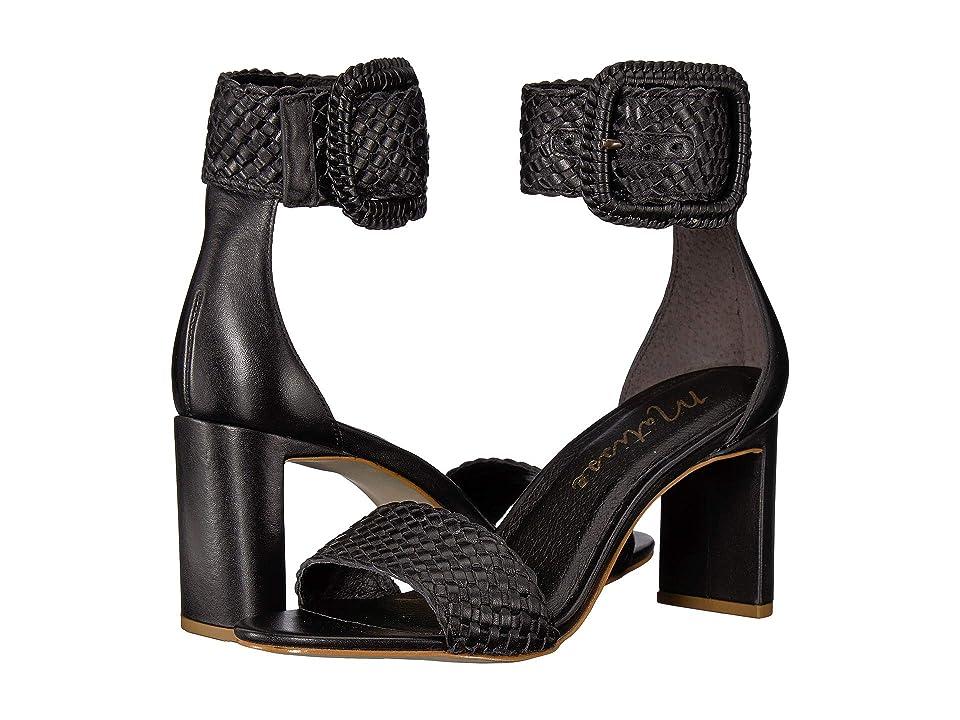 Matisse New Hope Sandal Heel (Black) Women