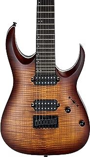 Ibanez RGA742FM Elec Guitar Dragon Eye Bst Flat