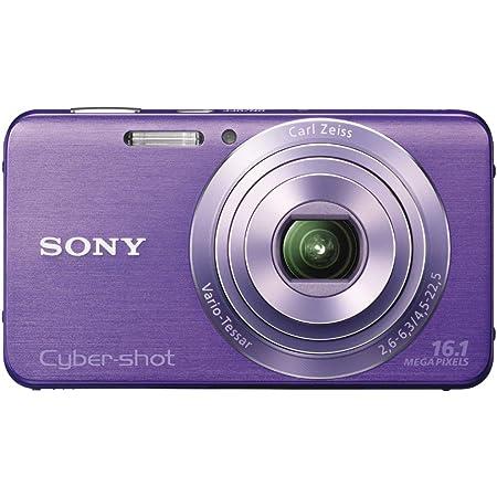 Sony Dsc W630v Cyber Shot Digital Kamera 2 7 Zoll Kamera