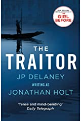 The Traitor: A conspiracy thriller set in Venice from the author of The Girl Before (The Carnivia Trilogy Book 3) (English Edition) Format Kindle