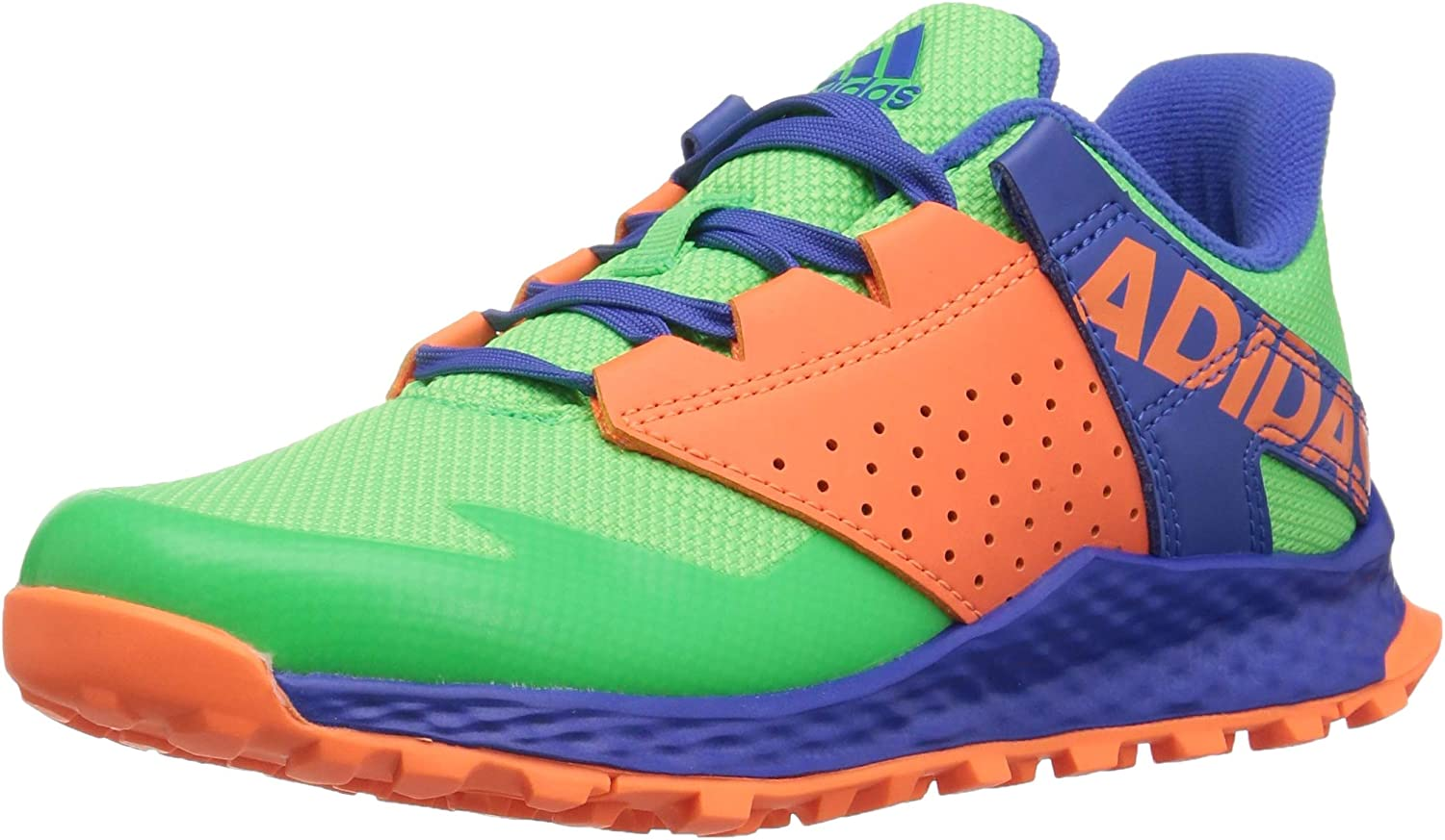 70% OFF Outlet adidas Low price Unisex-Child Vigor Running Shoe Bounce