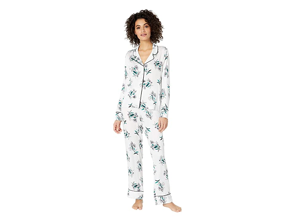 Splendid Whisper Floral PJ Set (Whisper Floral) Women