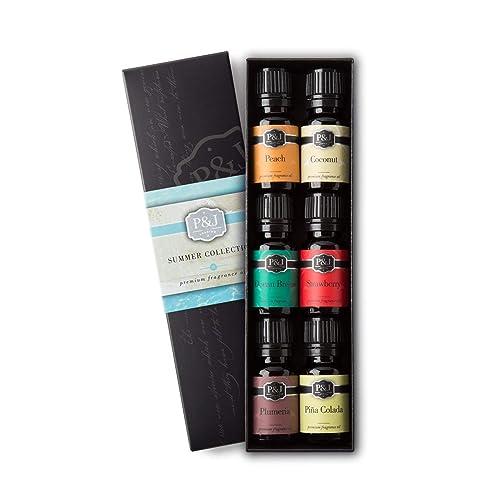 Fragrance Oils: Amazon com