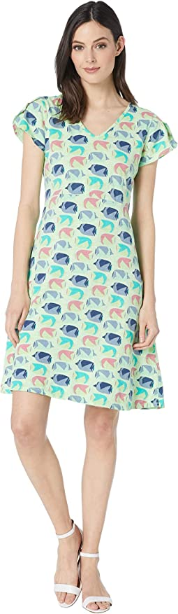 Fish School Amelia Dress