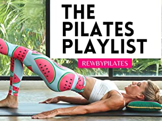 The Pilates Playlist