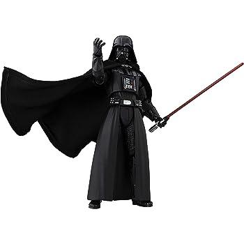 S.H.フィギュアーツ スター・ウォーズ ダース・ベイダー(STAR WARS:Return of the Jedi) 約170mm ABS&PVC&布製 塗装済み可動フィギュア