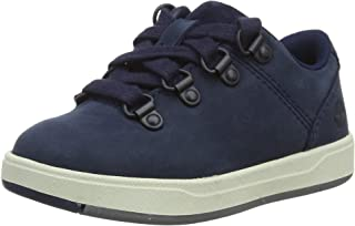 Timberland Davis Square Alpine Oxford (Toddler), Sneakers Basses Mixte