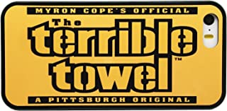 Steelers Terrible Towel Football Phone Case Cover - Select Model