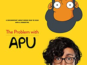 The Problem with Apu Season 1