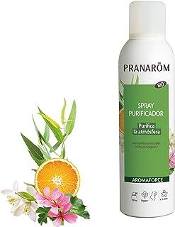 Pranarôm - Aromaforce - Spray Purificador Bio - Purifica la atmósfera - 150 ml