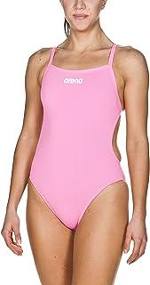 59a9f2a0ce98 Amazon.es: bañadores mujer - Rosa / Ropa especializada: Ropa