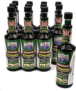 Lucas Oil 10576-12PK Safeguard Ethanol Fuel Conditioner - 16 oz, (Case of 12)