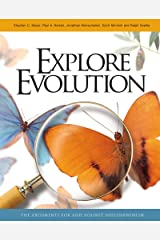 Explore Evolution: The Arguments for and Against Neo-Darwinism Hardcover