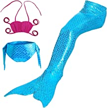 مورنراي فستان سباحة ازرق -بنات