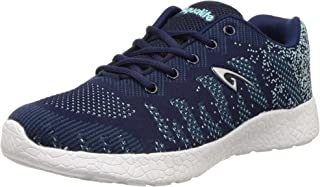 Aqualite Green Running Shoes
