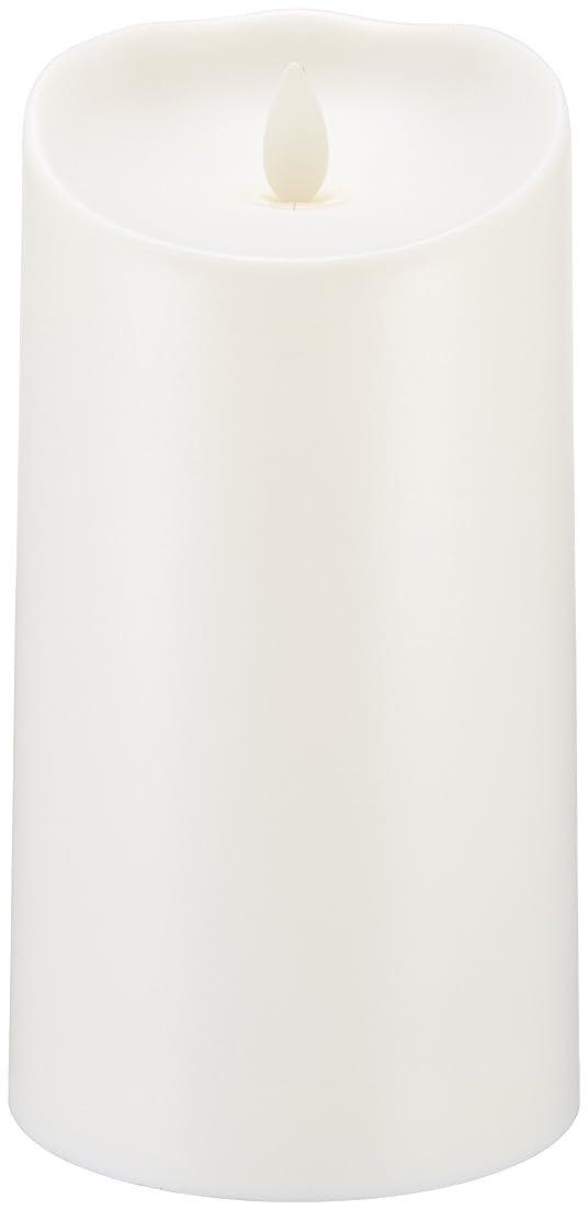 腹神聖マイクロLUMINARA(ルミナラ)アウトドアピラー3.75×7 「 アイボリー 」 03060000