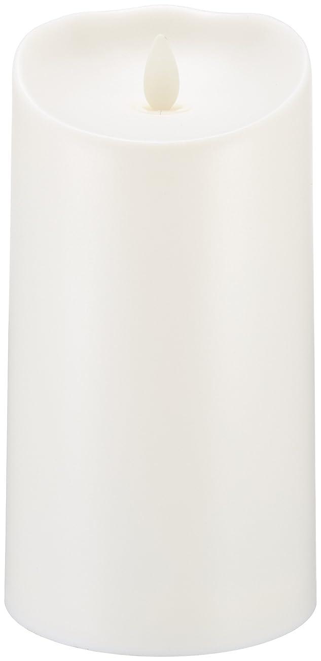 カプラーコールド商品LUMINARA(ルミナラ)アウトドアピラー3.75×7 「 アイボリー 」 03060000