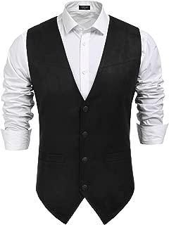 western gambler vest